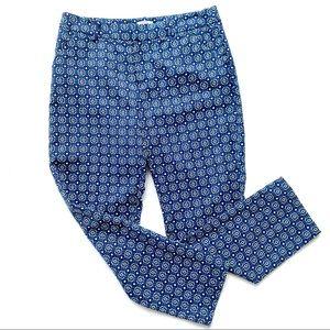 Merona Cropped Pants | Size:10